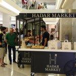 """ניחוחות וטעמים בירושלים … """"הדר מרקט"""" – השוק אוכל שלכם לקיץ"""