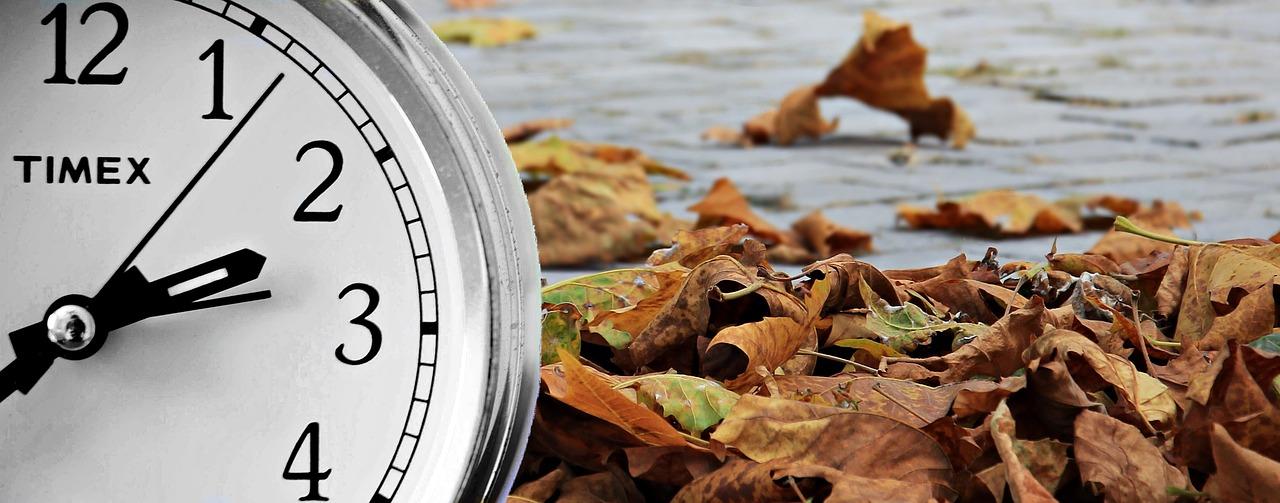 עוברים לשעון חורף: כך תוודאו שהשעה בטלפון החכם תתחלף בזמן
