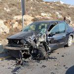 סעו בזהירות: מספר תאונות בדרכים המובילות לביתר