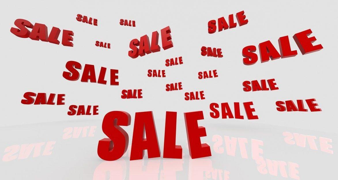 הבלאק פריידי של ביתר: 'ביתר דייס' ימי המכירות השנתיים בביתר
