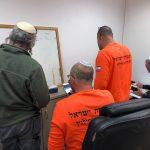 לאחר שעות מתוחות נמצאה הנעדרת בירושלים