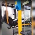 סיוט באוטובוס: נהג ערבי הטריד בחור ישיבה באוטובוס מביתר עילית