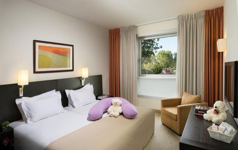 מלון החלמה ליולדות הדסה בייבי (2)