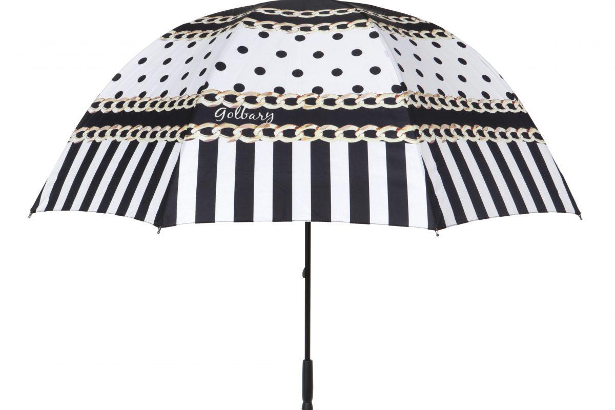 מטריה ברשת גולברי | צילום ניר יפה
