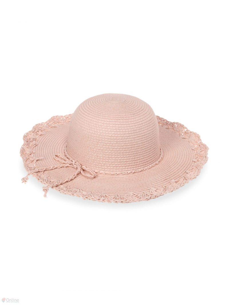 כובע ברשת גולברי | צילום ניר יפה