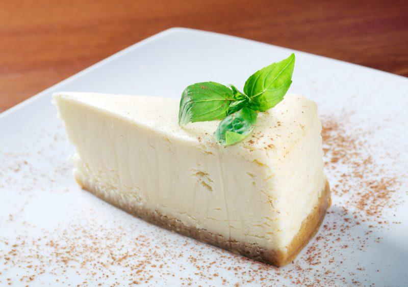 עוגת גבינה, חג שבועות