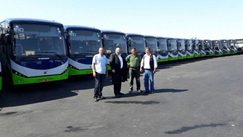 אוטובוס - קווים