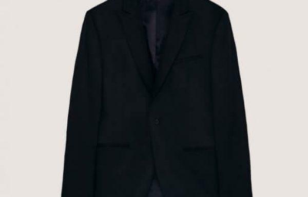 חורף חם במחלקת בגדי הגברים של רשת האופנה הספרדית ZARA